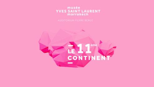 Le 11ème continent