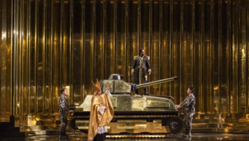 (Français) Aida de Verdi