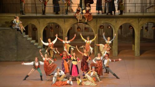 (Français) Roméo et Juliette